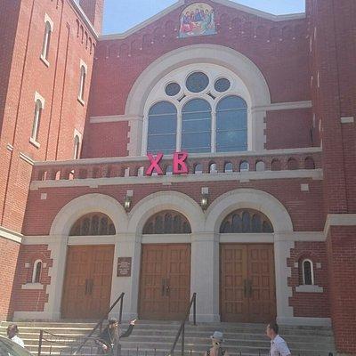 Православная Церковь Святой Троицы