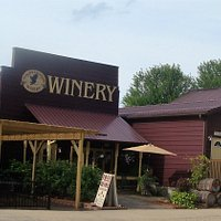 Welcome to Eagles Landing Winery