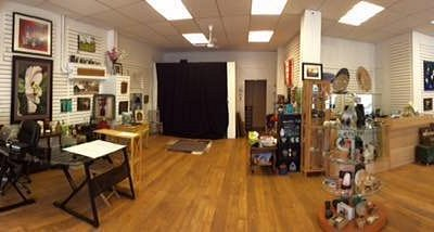 Great Space at our Studio/gallery