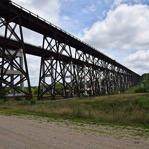 Kate Shelley High Bridge