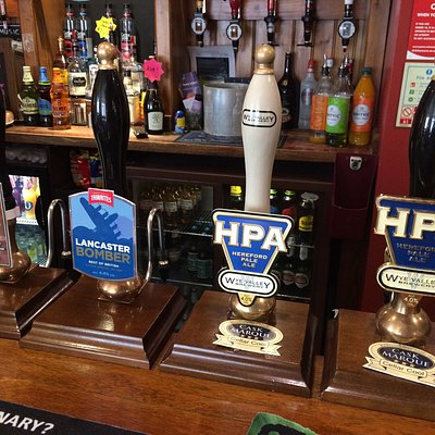 The Hop Pole Inn