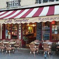 Cafe Templier