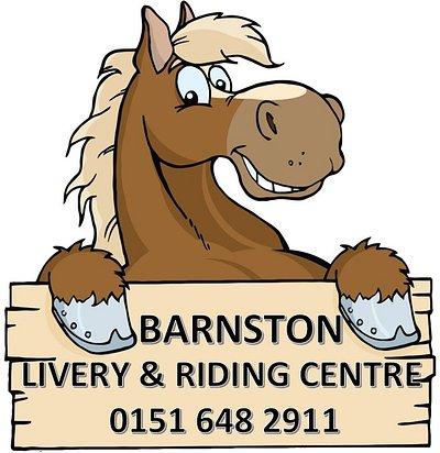 Barnston Livery & Riding Centre