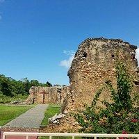 Ermita San Antonio de Papúa de La Tuna en Isabela