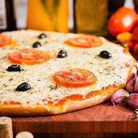 Shalon Lan Pizzaria