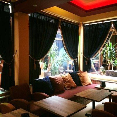 ShiSha Bar SpeShial Center