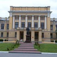 Николаевская Академия Генштаба
