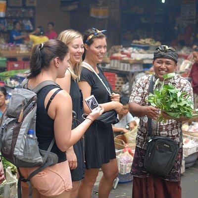 Ketuts Bali Cooking Class