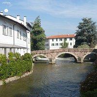 Ponte di san Gerardo Monza