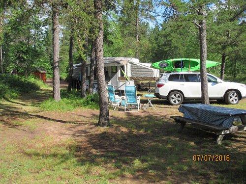 Rohr's Wilderness Tours