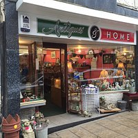 Antiques & Home Filey