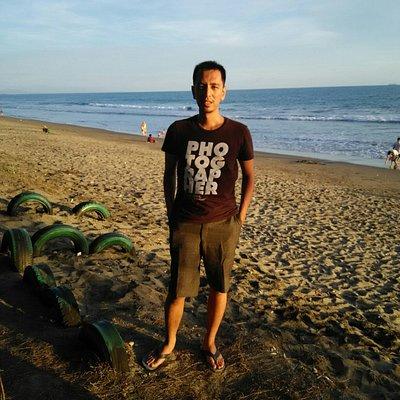 Ketaping Beach