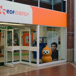 EDF Energy's Hinkley Point Visitor Centre