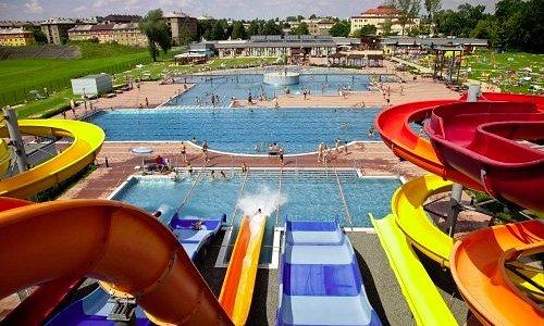 Sareza Water Park