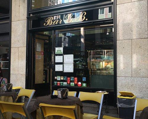 GB Bar