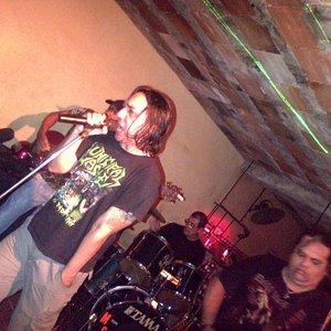Rock en vivo - Banda Palisangre