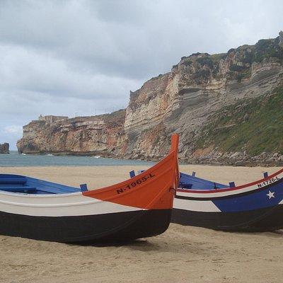 Playa de Estoril, Portugal