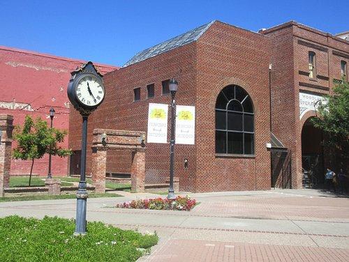 Woodland Opera House Theatre, Woodland, CA