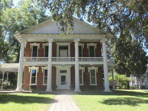 TThe Gibson House - Yolo County Historical Museum, Woodland, Ca
