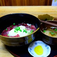仙台朝市海鮮丼飯(500YEN)