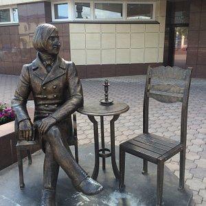 НВ Гоголь