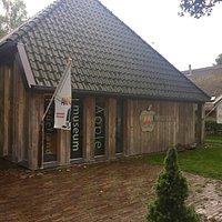 The Apple Museum Nederlands