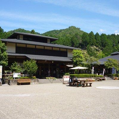 道の駅・平成