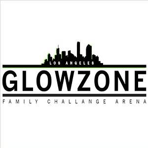 Glowzone LA_Logo