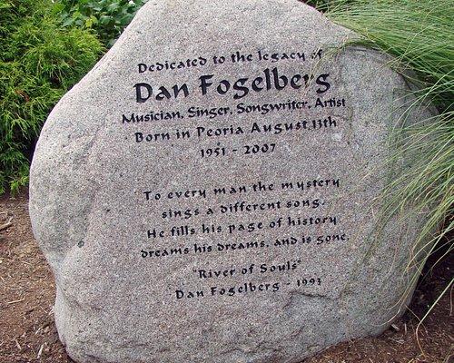 Dan Fogelberg Memorial tribute