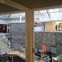 Eyre Square Centre