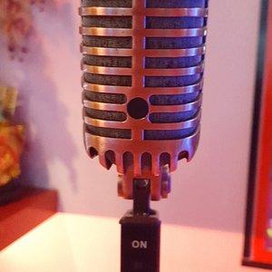 Retro-Style Karaoke Bar