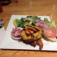 My Elmhirst Burger