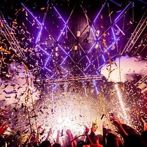 Nightclub Stockholm :D