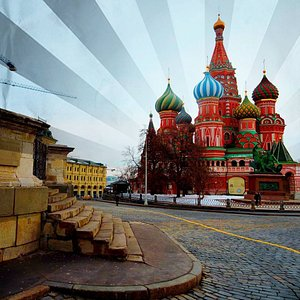 Feel Moscow