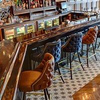 Skylon Bar and Grill