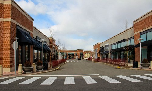 The Village at Bridgewater Commons