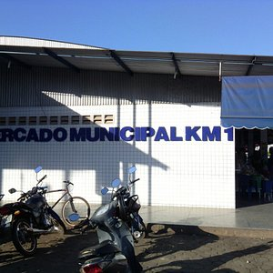 Mercado do Km 1