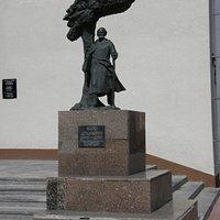 Язэп Дроздович
