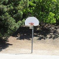 Basketball Court, Frontierland Park, Pacifica, CA