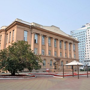 Челябинская областная универсальная научная библиотека