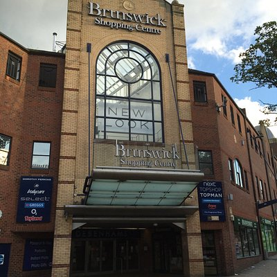 Brunswick Shopping Centre Scarborough