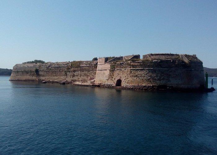 Крепость Св. Николая