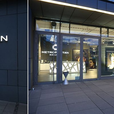 Metroplitan Gallery Hamburg HafenCity 1