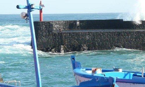 Hafen Puerto