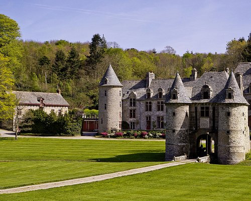 Chateau of Nacqueville