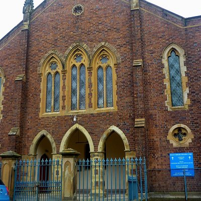Eglwys Bresbyteraidd Cymru, Rhyl
