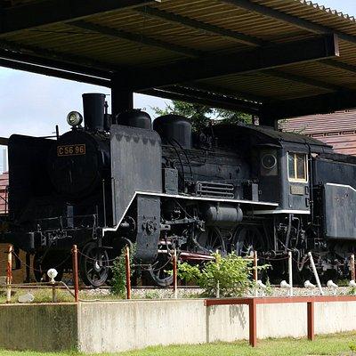 "C56機関車""高原のポニー"""