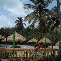 Kalime` Beach Bar