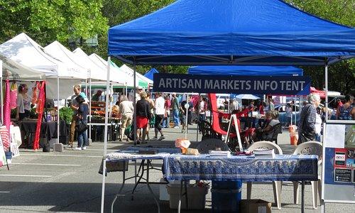 Farmers' Market photos