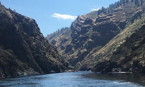 Idaho's Big River Outfitters